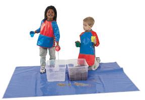 Preschool And Daycare Art Supplies Smocks Aprons Arts